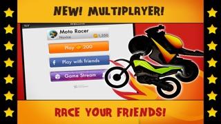 オートバイバイクレースゲーム (Motorcycle Bike Race Fire Chase - Pro Racing Edi紹介画像5