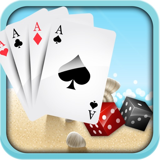 Sun Poker-Casino Poker Win