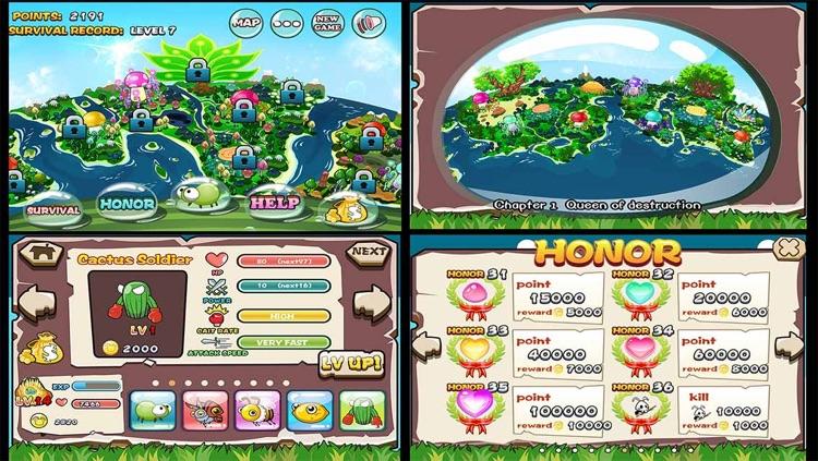 Epic Battle: Ants War screenshot-3