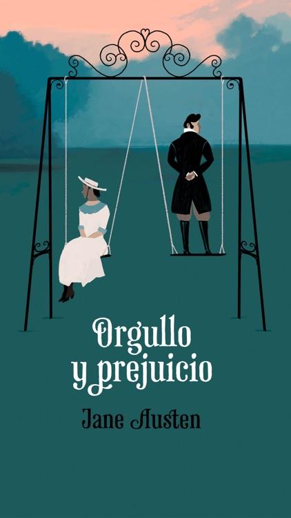 Orgullo y prejuicio - audiolibro - español : castellano screenshot-0