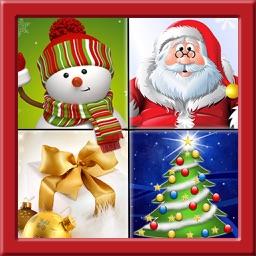 Christmas Quiz (4 Pics 1 Word)