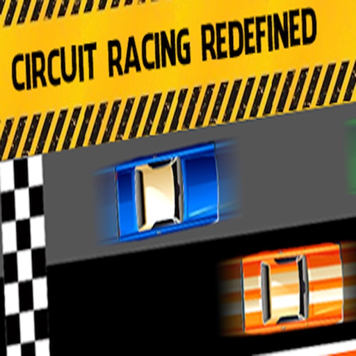 Crazy Circuit Racing