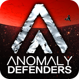 Ícone do app Anomaly Defenders