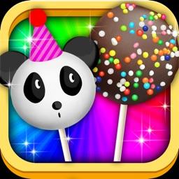 Cake Pops! - Free
