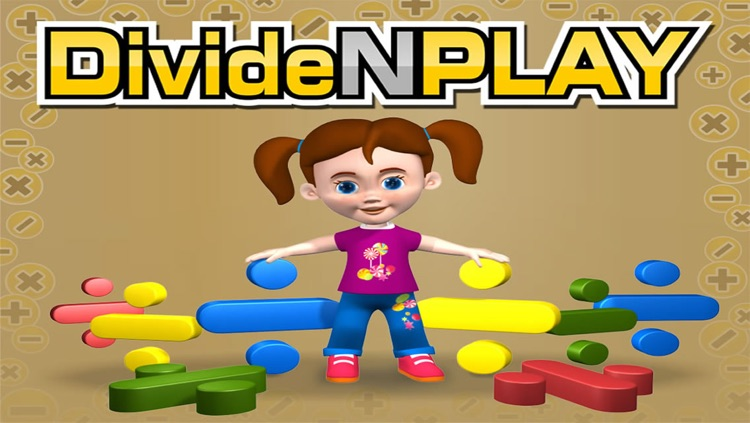 Divide N Play. - Autism Series