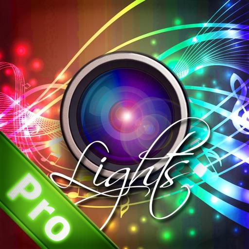 PhotoJus Light FX Pro - Pic Effect for Instagram
