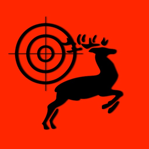 Deer Hunt: Rifle Shot