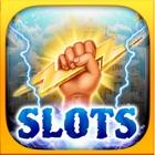 Mythology Free Slots icon