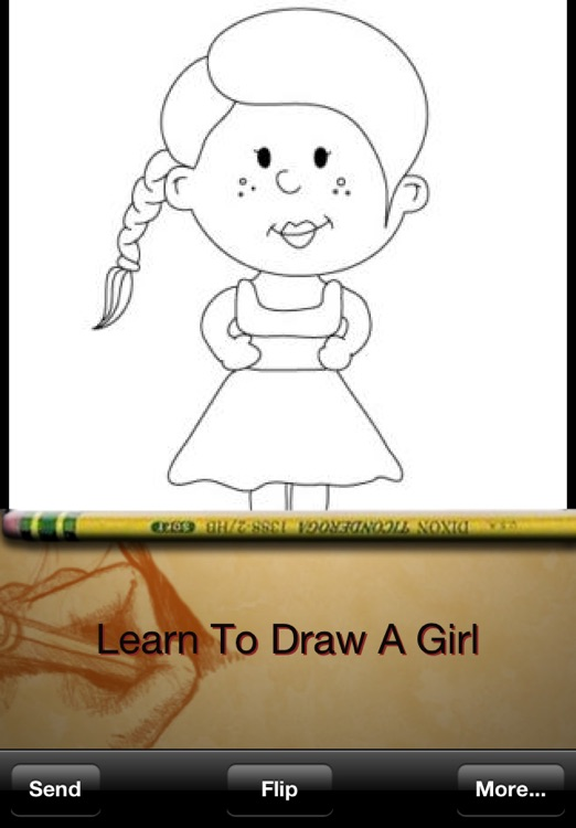 Learn To Draw (Lite)