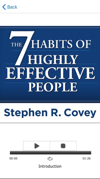 7 Habits of Highly Effective People HeroNotes