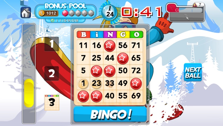 Bingo Casino! screenshot-4