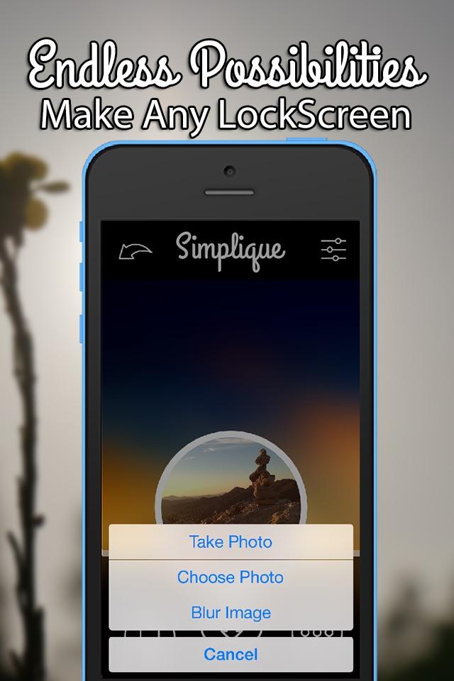 Simplique screenshot-2