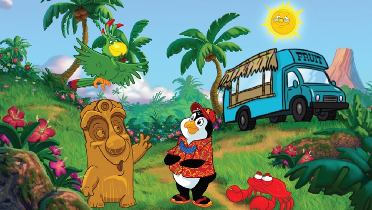 Kona Ice for iPhone/iPod Touch
