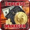 Expense manager:The Financial Advisor