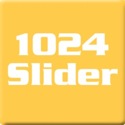 1024 Slider 3x3 Number Puzzle Game