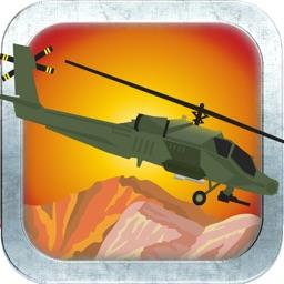 Desert Fighter - The Legendary AirForce Wars