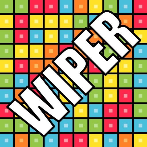 Wiper - Clear the board!