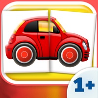 Codes for Baby Apps - Cars Puzzle (2 Parts) 1+ Hack