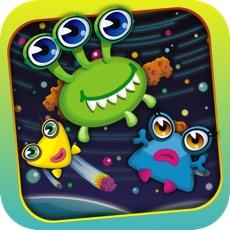 Activities of Lil Monster Match