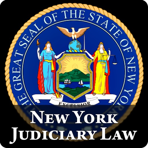 NY Judiciary Law 2013 - New York Statutes