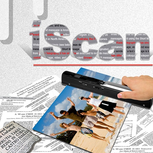 iScan Doc Pro