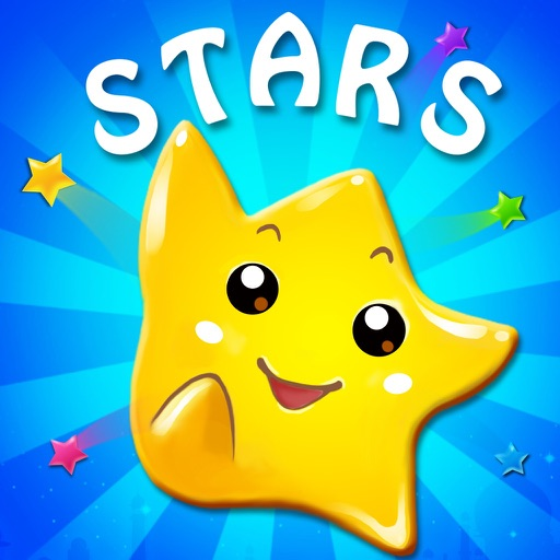 Lucky Stars 3