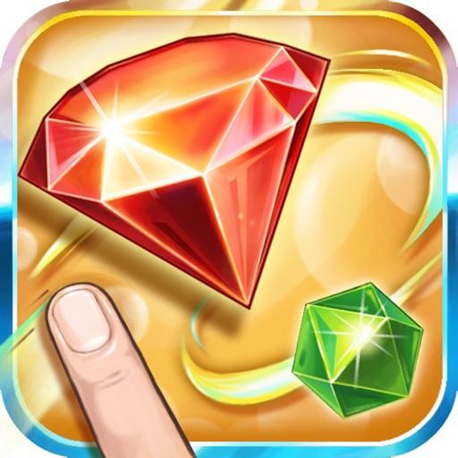 Amazing Diamond Shift Blitz HD