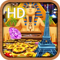 Codes for Kingdom Coins HD Lucky Vegas - Dozer of Coins Arcade Game Hack