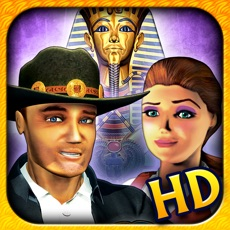 Activities of Hide and Secret: Pharaoh's Quest HD