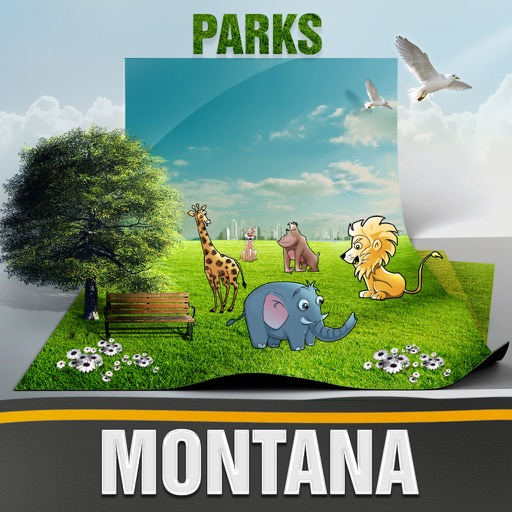 Montana National & State Parks
