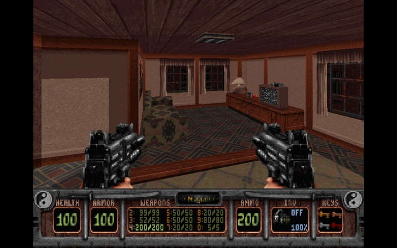 Shadow Warrior Classic Complete screenshot 1