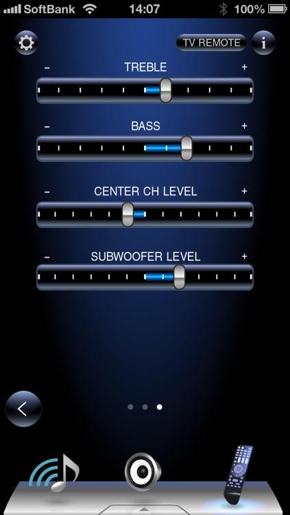 Onkyo Remote 2 screenshot-3