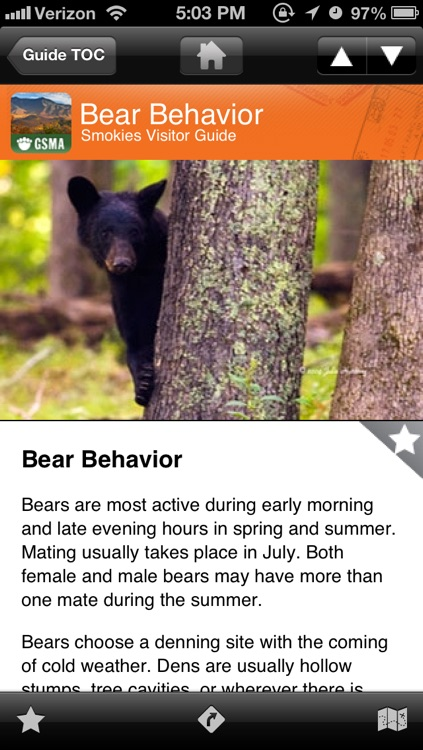 Great Smoky Mountains National Park - The Official Guide screenshot-3