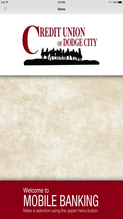 Credit Union of Dodge City