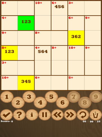 Killer-Sudoku Free | App Price Drops