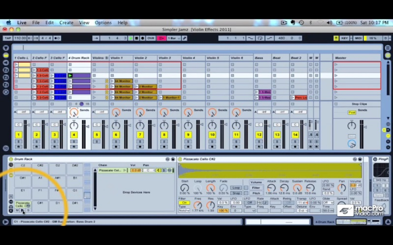 Ableton live tutorial: guide to sampler xlr8r.