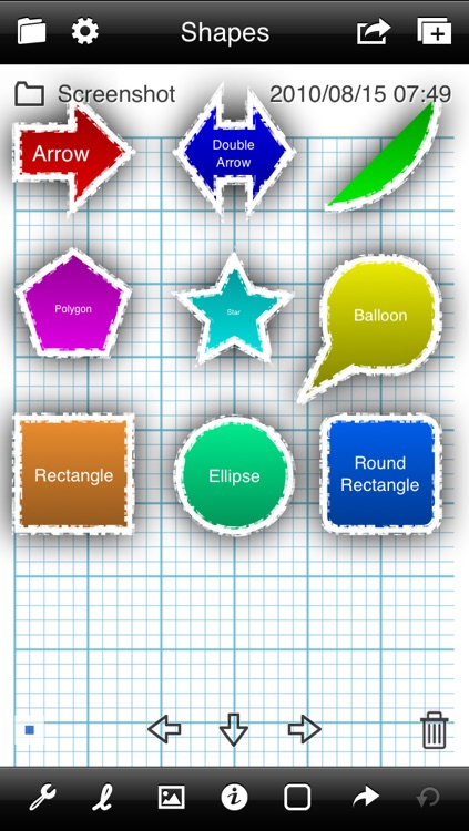 Sketch Memo Lite screenshot-1