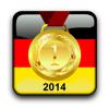 Sportabzeichen 2014