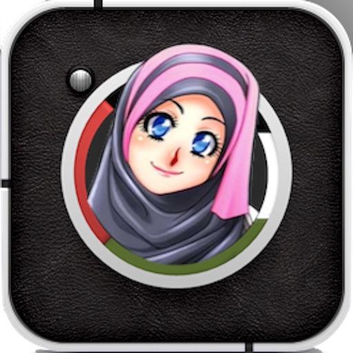 Hijab Booth