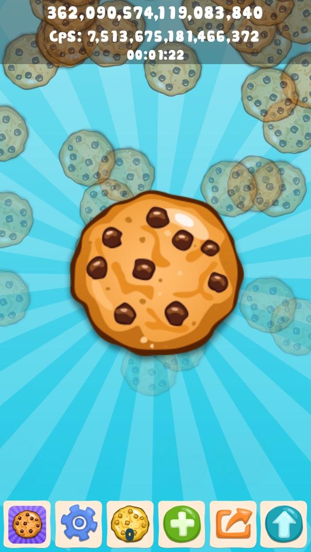 Cookie Clicker Rush Cheat Codes