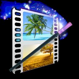 Ícone do app iFunia Photo Slideshow