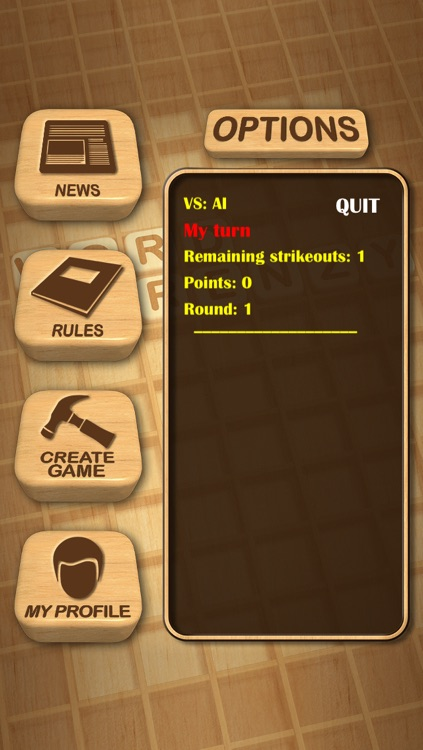 Word Frenzy - Multiplayer Hangman