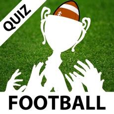 Activities of American Football Quiz!