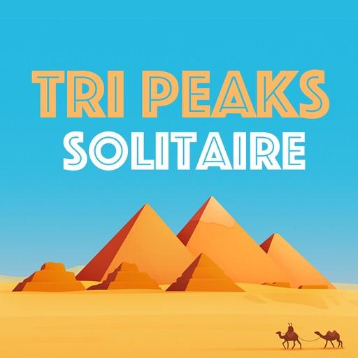 TriPeaks™ Solitaire