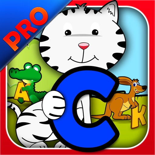 Zoo School Pro icon
