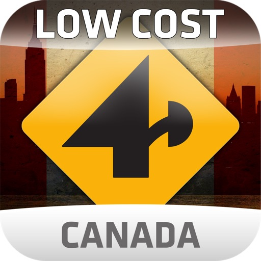 Nav4D Canada @ LOW COST