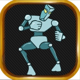 Robot Fighting Adventure