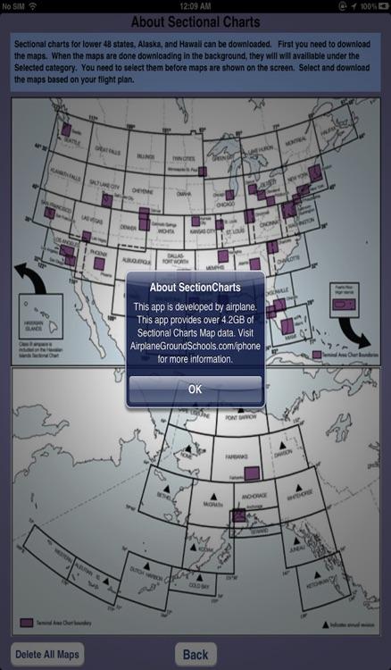 Airplane Charts screenshot-4