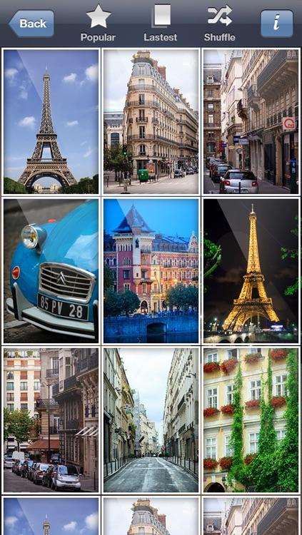AV Wallpapers City Free
