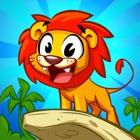 Flappy Zoo - the hero tiles attack icon